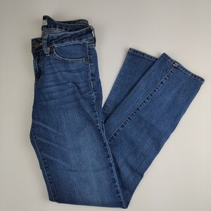 Bullhead Black Jeans Super Skinny Size 7S